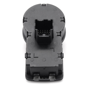 Image 4 - GM13301749 Car Fog Lamp Headlight Switch Button Without AUTO for Chevrolet Cruze J300 1.4 1.6 1.7 Chevy