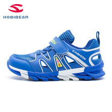 HOBIBEAR  2020  Outdoor Sports Kids Sneakers New Style Boys oasketball Shoes FOR boy GTS3799