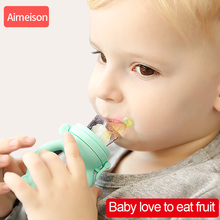 Hot Sale Newborn Infant Baby Dummy Pacifier Soother Nipple Chain Clip Buckle Anti out