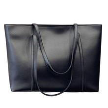 Женская сумка на плечо, Большая вместительная сумка-тоут, большая сумка-мессенджер, черная роскошная сумка, женская сумка, роскошная сумка