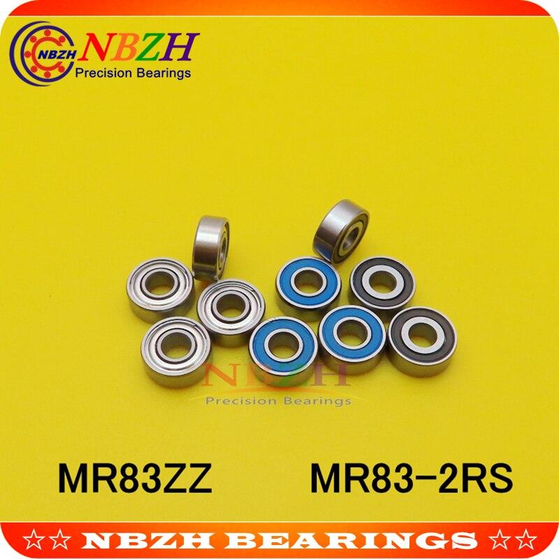 New  Si3N4 G5 Dia 3.175mm 1//8/'/' Ceramic Ball Bearing 100pcs