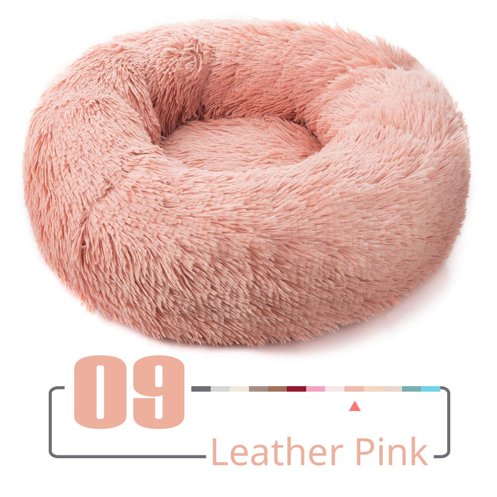 Leather Pink