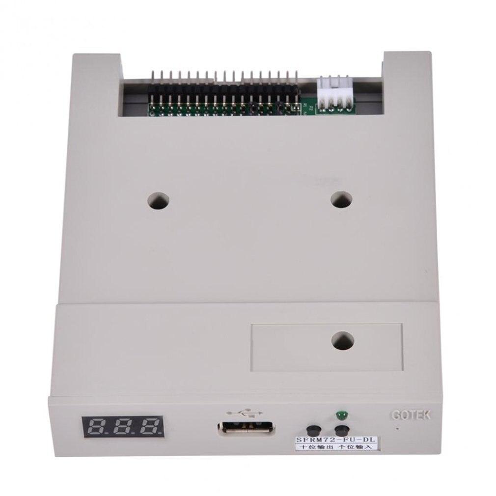 SFRM72-FU-DL USB Floppy Drive Emulator For Yamaha Korg Roland 720KB Electric Organ Diskettes Drive Emulators