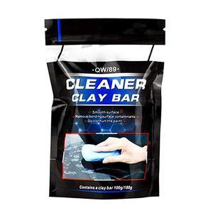 100g Clay Bar Car Wash Magic Clay Clean For Automotive Vehicle Detailing Truck Car Cleaning Tools Magic Mud Cleaner Car Detailin(China)
