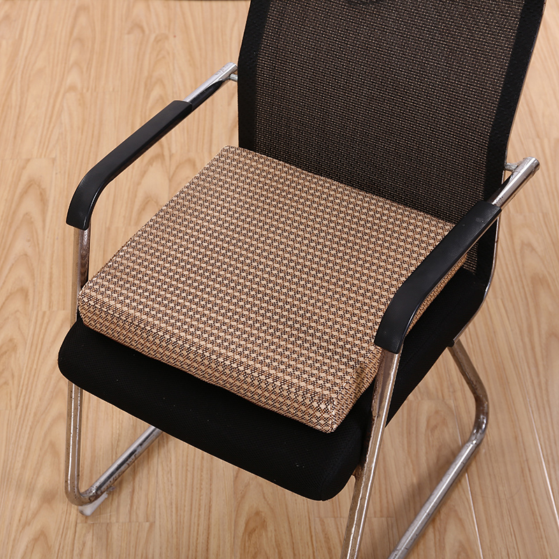 Cushion 40x40/45x45/50x50/55x55cm Office Chair Sofa Seat Cushion Tatami Square Decoration Seat Cushion Chair Seat Mat