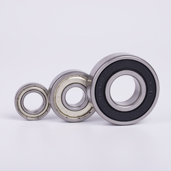 Bearings for Skateboards Longboards Inline Skates Roller Skates Spinners Double Shielded Miniature Ball Bearings