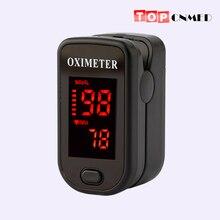 Классический Пульсоксиметр насыщенность крови контроль частоты пульса SPO2 PR высокое качество