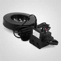 Garden Supply 350W 12 Head Ultrasonic Mist Maker Humidifier