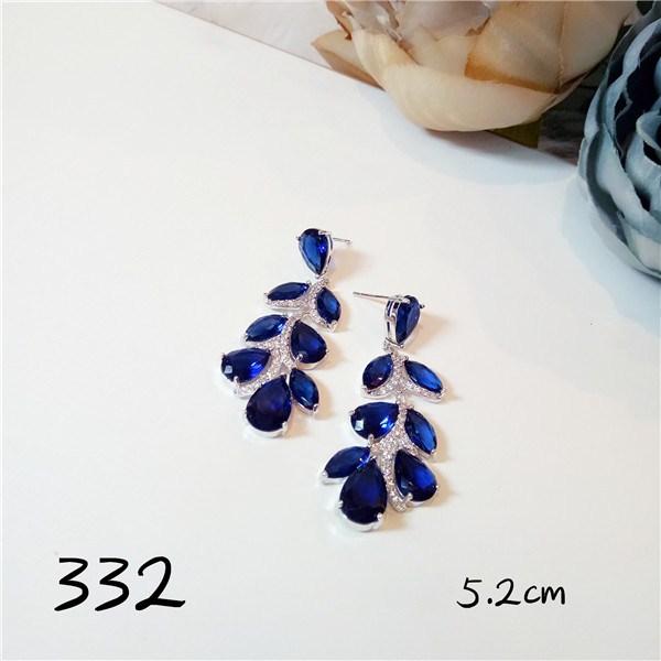 332-silver needle