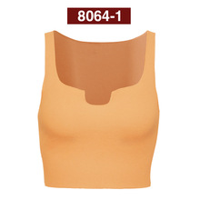 Women Solid Camis Vest Tank Tops Female Summer Sexy Strap Basic Ribbed Sleeveless Camisole Mujer Verano 2019