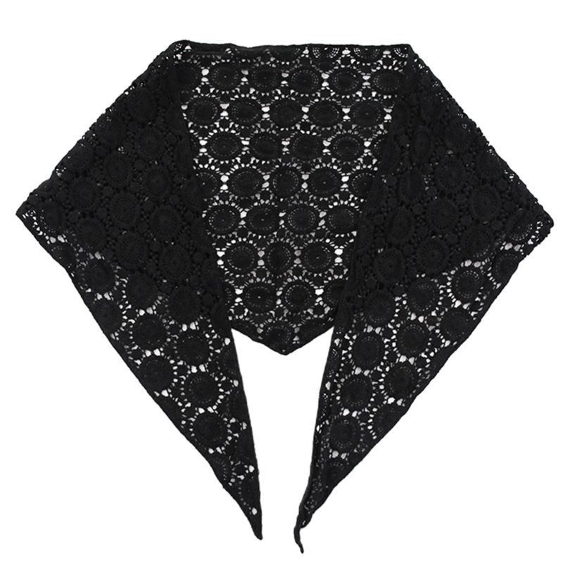 Charming Breathable /& Lightweight Womens Scarf Formal Dancing Prom Party Wrap