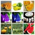 20 шт. Семена сладкого арбуза Семена Сад Природа растения для дома Цветной фрукты цветок сущность маска для губ CG9-S