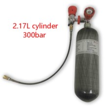 AC1217101 Cylinder Scuba Pcp…