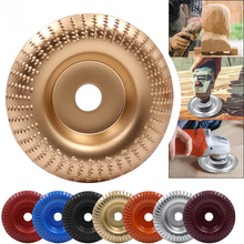 Wood-Carving-Tool Rotary-Disc Abrasive Sanding Angle-Grinder Grinding-Wheel 100mm 4inch