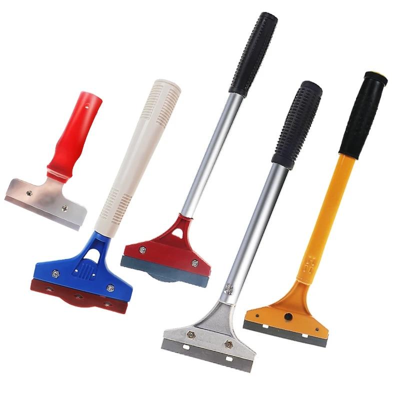 high quality wall ceramic cleaner tile scraper floor window glass razor putty knife floor shovel tile grout tool