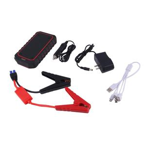 10000mAh Car Emergency Jump Starter Power Bank Compatible with Other Electronics Devices Tools Mobile Phone Laptop Power Bank