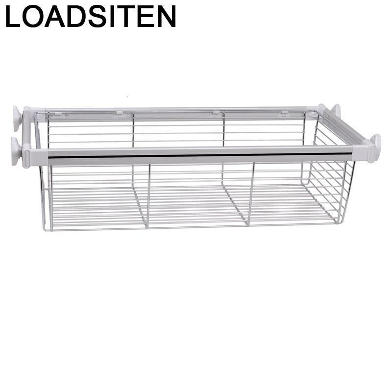 font b Closet b font Repisa Y Luxe Paper Towel Holder Organizer Shelf Shelves Estante