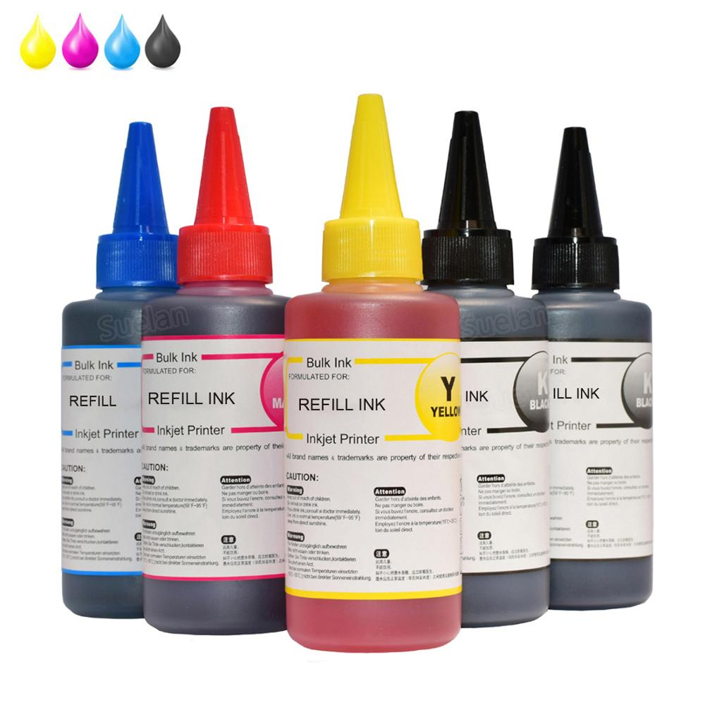 Универсальные чернила для принтера HP 655 HP 364 HP 564 670 HP 685 920 HP 934 935 HP 903 907, картридж с заправкой чернил для HP 178 XL CISS