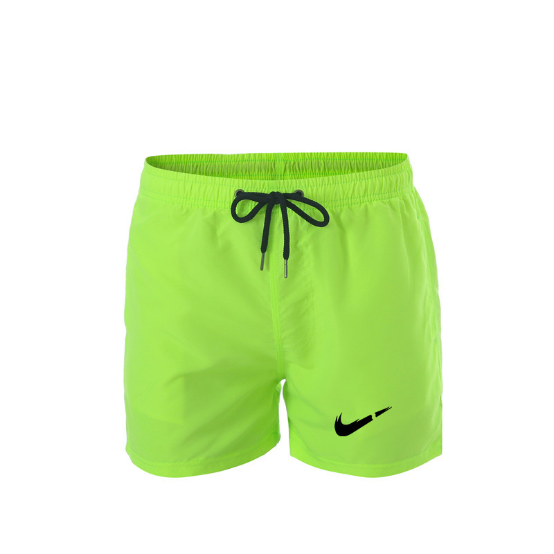 2019new Arrival Men's Beach Shorts Swim Trunks Summer Swimming Shorts For Men Swimwear Man Swimsuit Bathing Wear Surf Boxer Brie