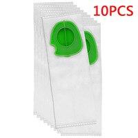 10 Uds. Bolsas de polvo de vacío que capturan partículas de polvo finas para Gtech Pro ATF301 ATF305 accesorios para limpiadores de barredora|Bolsas de basura|Hogar y jardín -