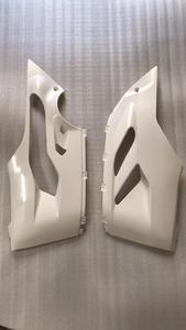 MotorcycleFairing For Ducati 1299 1299s 899 959 Panigale 2015 2016 2017 2018 lower side a pair unpainted fairing