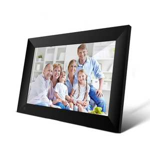 P100 WiFi 10.1Inch Digital Picture Frame 1280x800 IPS Touch Screen 16GB Smart Photo Frame