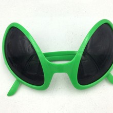 Halloween Alien Glasses Sunglasses Party Prom Holiday Supplies