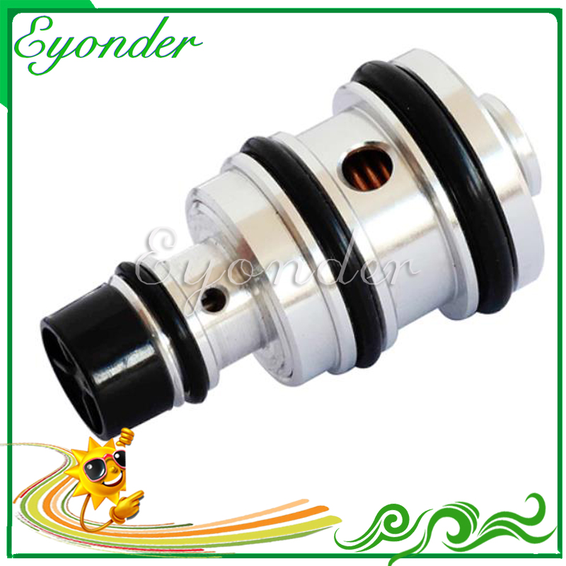 Air Conditioning Electric Compressor Electronic Solenoid mechanical Control Valve Sensor for Mercedes Benz actros truck