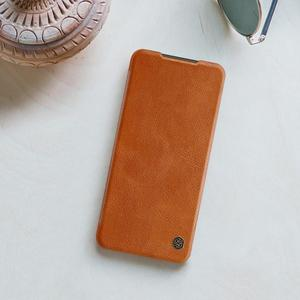 Image 3 - for xiaomi redmi note 9s Case Nillkin QIN Series Flip Leather Cover Case Wallet Pocket Case For xiaomi redmi note 9s note 9 pro