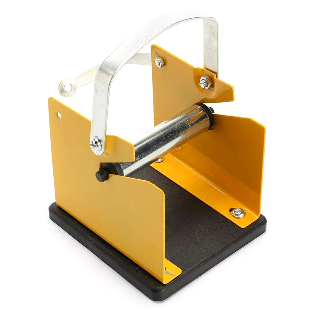 Soldering Solder Wire Reel Dispenser Holder Stand Tin Management Spool Feeder Industury Machine Holder Power Tools Accessories