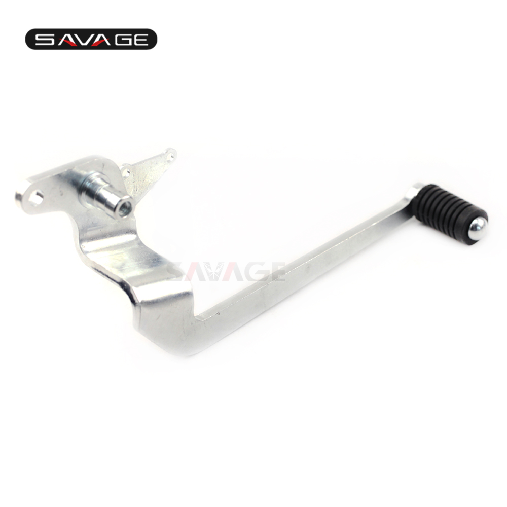 Rear Foot Brake Pedal Lever For YAMAHA XJ6 /Diversion /F XJ6N FZ6R FZ-6R 2009-2017 16 15 14 13 12 11 10 Motorcycle Accessories