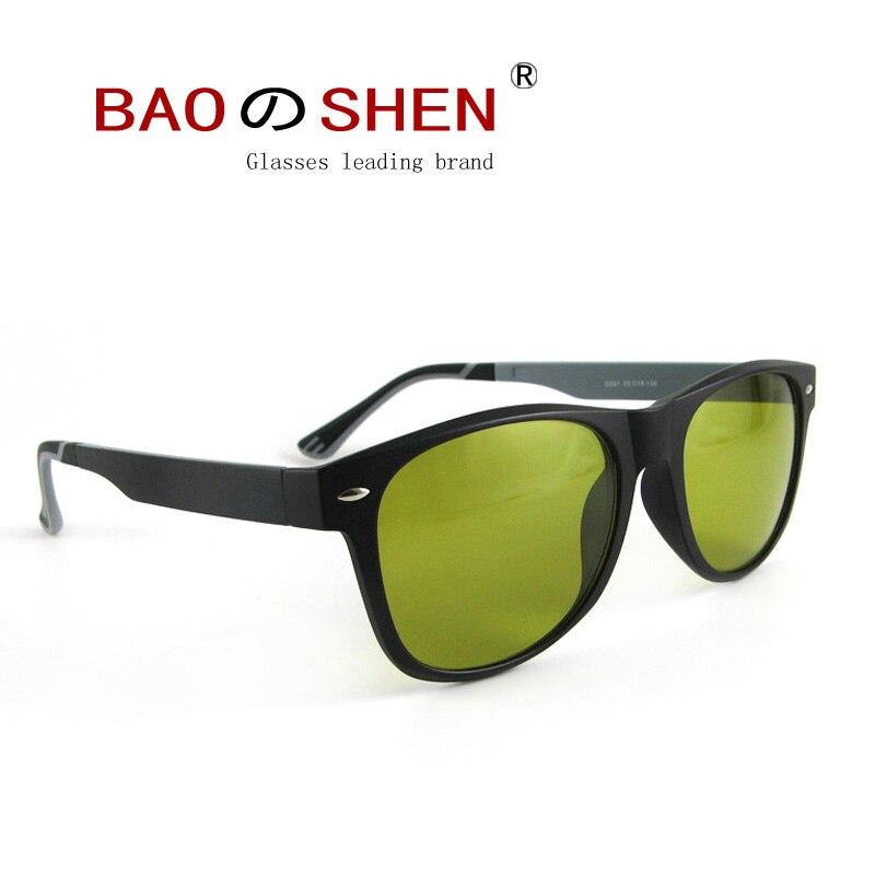 Driver goggles, female anti glare, night vision, driving glasses, polarized light sunglasses