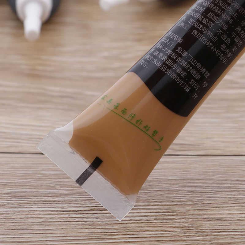 Mueble rascador removedor rápido muebles de madera maciza reacabado pasta reparación pintura suelo colores pasta reparación pluma nuevo