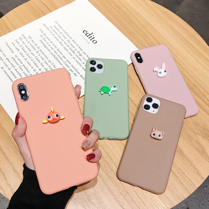 Compatible for iPhone Xs Max Cases 2020 Happy Chinese New Year of The Rat Mouse Vietnamese Anti Bumps Scratches