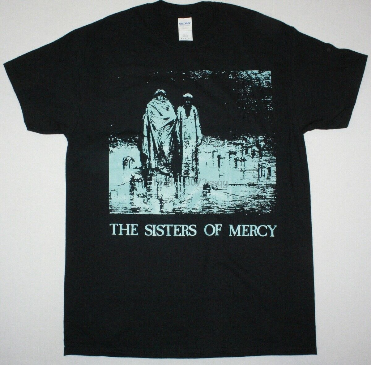 The Sisters Of Mercy T-shirt homme Band Music
