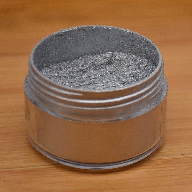 Edible Gold Powder Silver Powder Mousse Cake Fudge Macaron Chocolate Decoration Glitter Powder Drink Color Powder Baking Tools