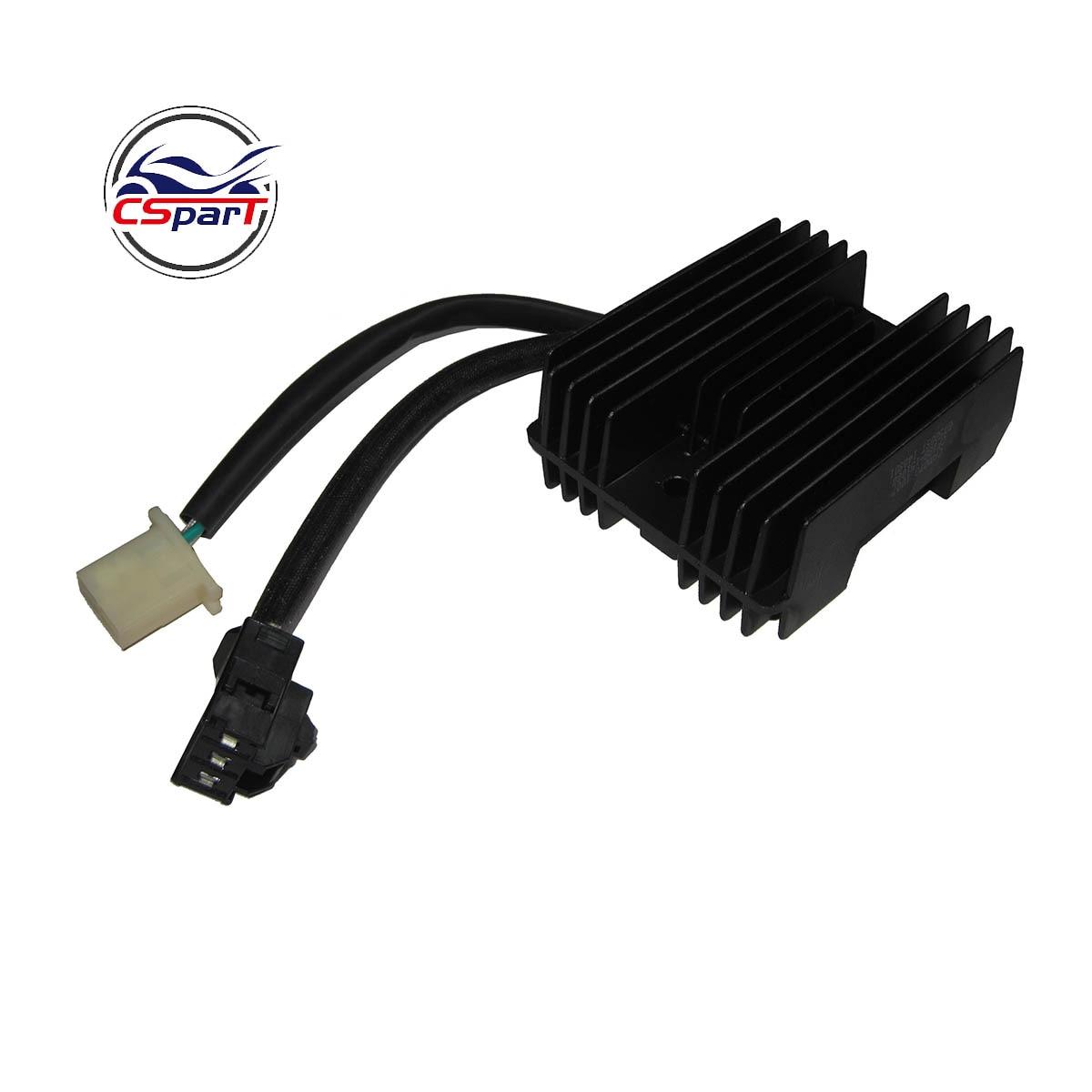 CF188 Voltage Regulator Rectifier For CF MOTO 500 CF500 500CC UTV ATV GO KART 12V  0180-151000
