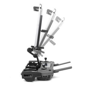 Image 5 - Uzaktan kumanda telefon uzatma tutucu gerilebilir braketi dağı klip standı DJI CrystalSky DJI Mavic Mini 2 Pro Zoom kıvılcım