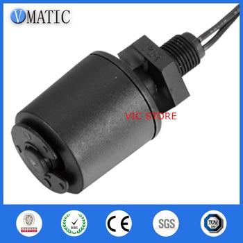 Free Shipping VC1041-P Rolling Ball Sensor Switch Horizontal Customized Pp Material Water Liquid Level Sensors