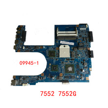 HOLYTIME Laptop motherboard For Acer Aspire 7552 7552G 09945-1M MB.PZT01.002 MBP