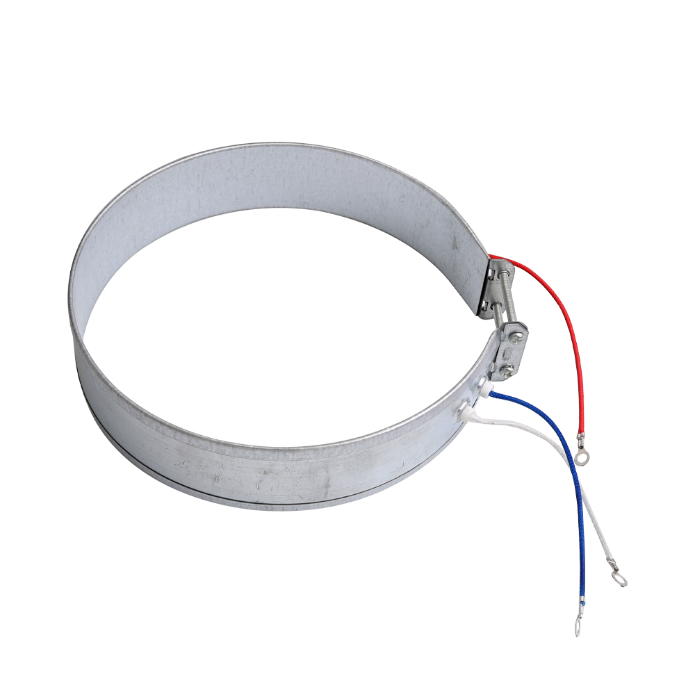 150mm 220V 700W Thin Band Heater Element For Electric Cooker Household Electrical Appliances Parts Heating Element