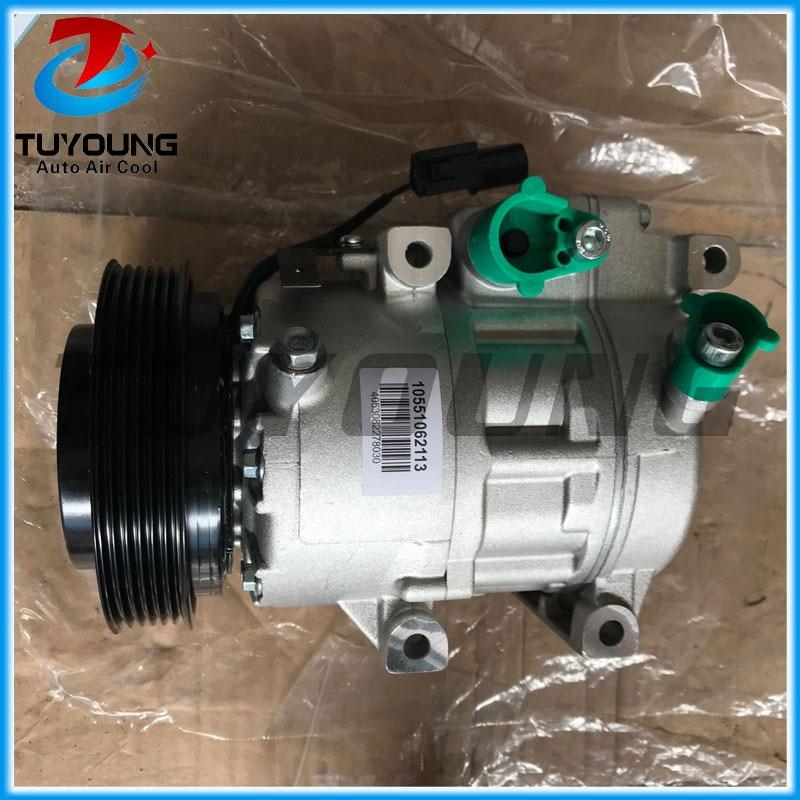 Factory direct sale977012H000 977012H040 977012H000 813356  27347 1VS16 de aire con compresor de CA para Hyundai i30 KIA CEE'D|A/C Compressor & Clutch|   - title=