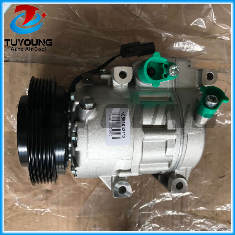 Factory direct sale977012H000 977012H040 977012H000 813356 27347 1VS16 de aire con compresor de CA para Hyundai i30 KIA CEE'D