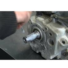 Zmodyfikowany w samochodzie Adapter wału reduktor pasa tuleja liniowa tuleja redukcyjna i klucz tanie tanio steel 476586 7 5cm