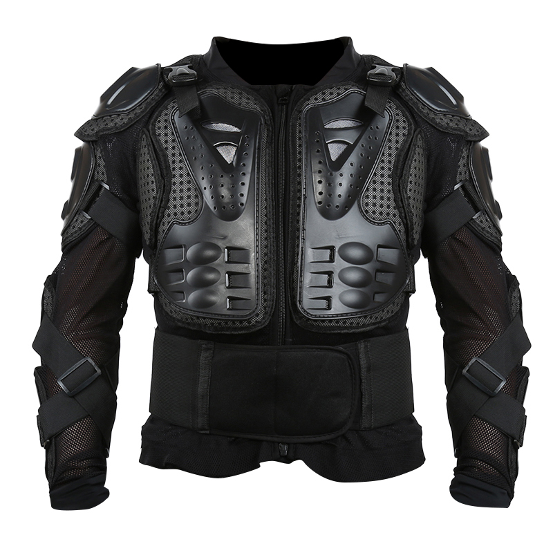 Motorcycle Full body Armor Protection Jackets Motocross Racing Clothing Suit Moto Riding Protectors Gear Turtle Jackets 1