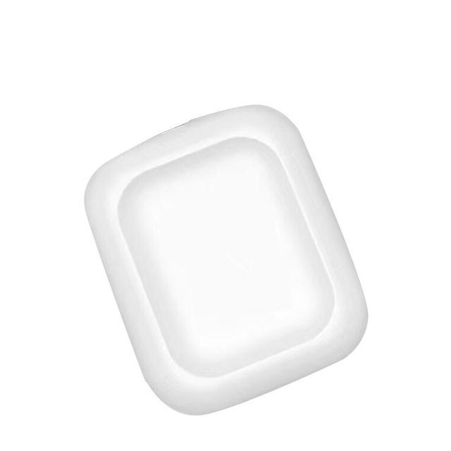 무선 충전기 충전 스마트 도크 스탠드 애플 airpods 프로 2019 블루투스 헤드셋 충전기 홀더 airpodspro 3 #1129
