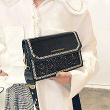 Luxury Shoulder Messenger Bags Women Graffiti Printed Small Square Girls Bag Handbags 2019 Female Fashion