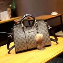 iimis sis Ladies Handbag Boston Casual Shoulder Bags Female