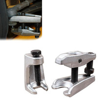 Adjustable Ball Joint Separator Car Ball Joint Puller Removal Tool 2pcs/lot Automoitve Steering System Tools Garage Work