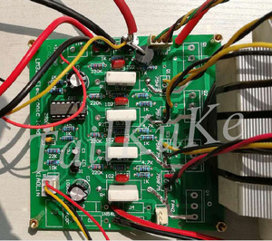 Image 2 - DIY LM324 Electronic Load Power 150W Simple Electronic Load Kit 72V2A / 15V10A Designer electronic